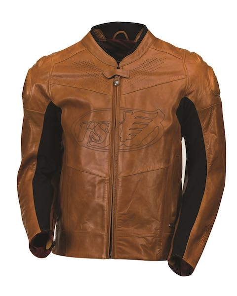 RSD Zuma Jacket Review | Retro & Functional Motorcycle Apparel