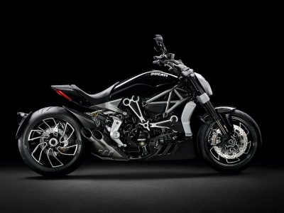2016 Ducati XDiavel S Buyer's Guide Specs