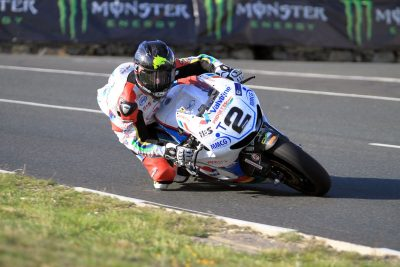 2016 Isle of Man TT Results Recap