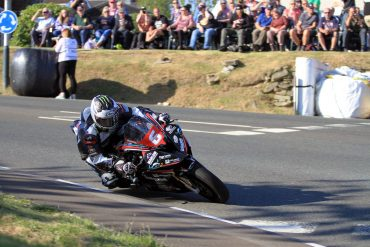 BMW's Michael Dunlop Breaks 132mph! | Isle of Man TT Practice Results, Thursday