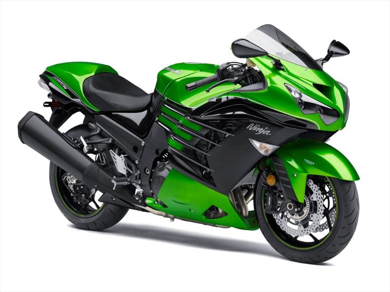 2016 Kawasaki Ninja ZX-14R ABS | Buyer's Guide