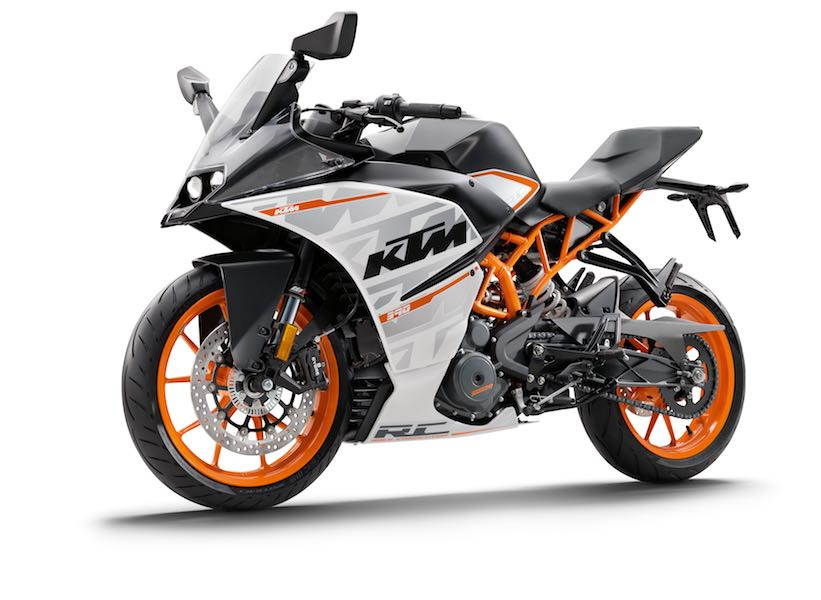 ktm rc 390 | buyer's guide