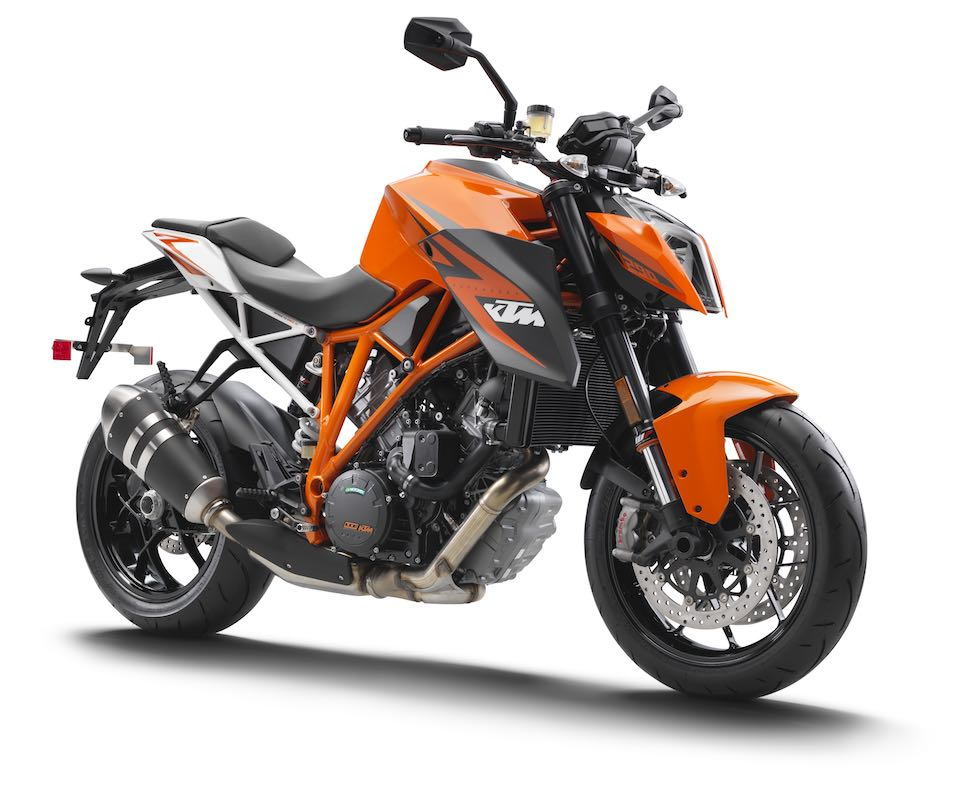 2016 KTM 1290 Super Duke R | Buyer's Guide