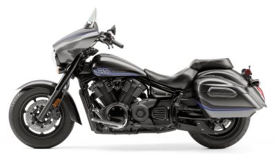 2016 Star V Star 1300 Deluxe seat height