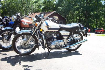 Best and Worst Motorcycle Names of all Time - Norton Commando