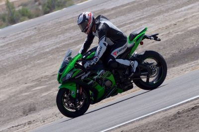 Jett Tuning/Ultimate MotorCycling Track Day Kawasaki ZX-19R