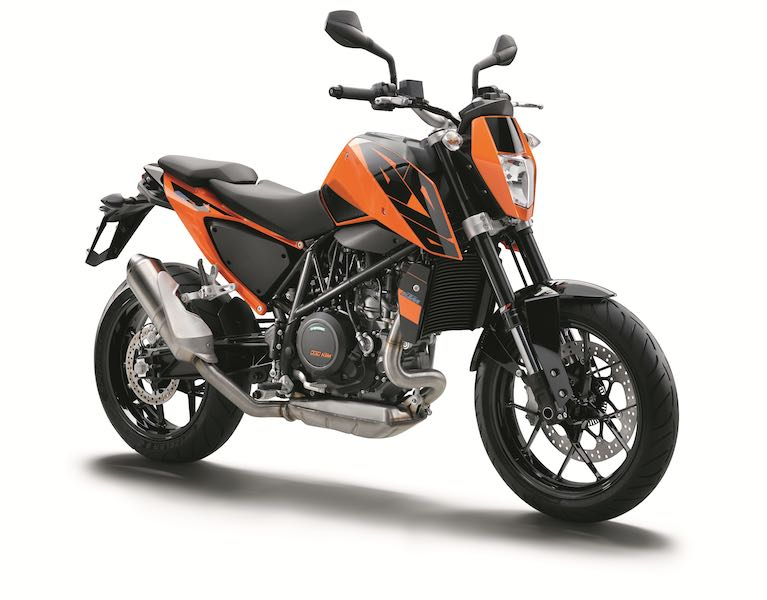 2016 KTM 690 Duke | Buyer's Guide