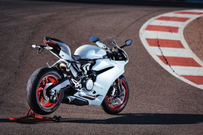 Ducati 959 Panigale Top Speed
