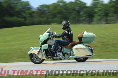 2017 Indian Roadmaster price