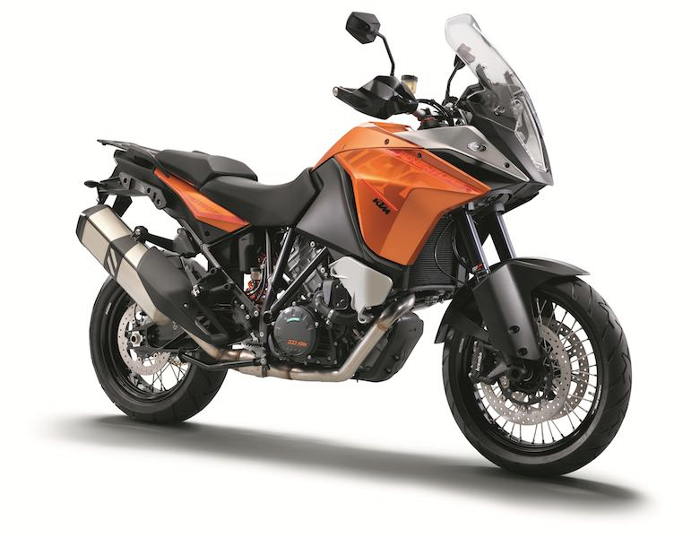 2016 KTM 1190 Adventure Buyer's Guide for sale