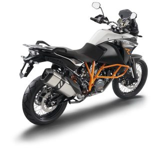 2016 KTM 1190 Adventure R | Buyer's Guide review