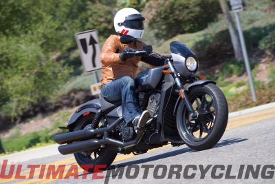 2017 Victory Octane Review | On the Gas