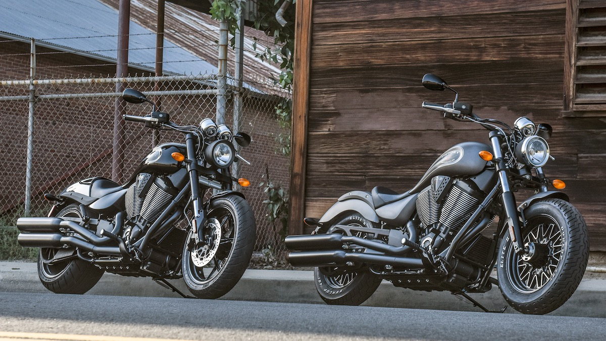 2017 Victory Motorcycles Lineup First Look Prices Specs