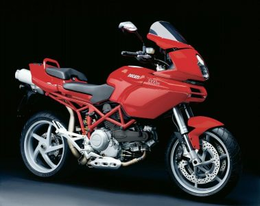 2004 Ducati 1000DS Multistrada for sale specs