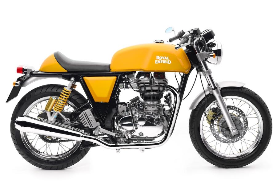 2016 royal enfield continental gt buyer 39 s guide specs price. Black Bedroom Furniture Sets. Home Design Ideas
