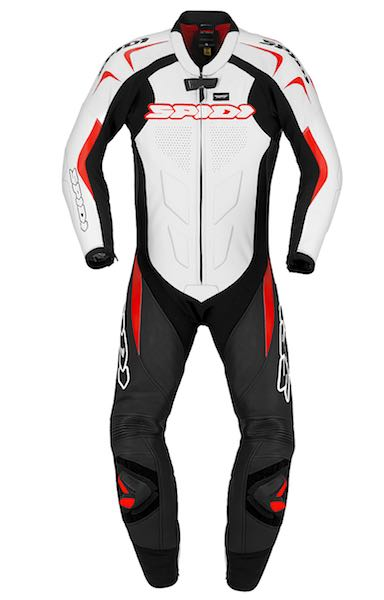 Spidi Supersport Wind Pro Leather Suit Test