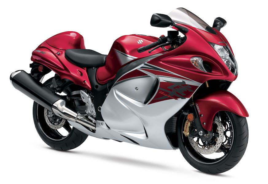 2016 Suzuki Hayabusa Buyer's Guide | Specs & Price