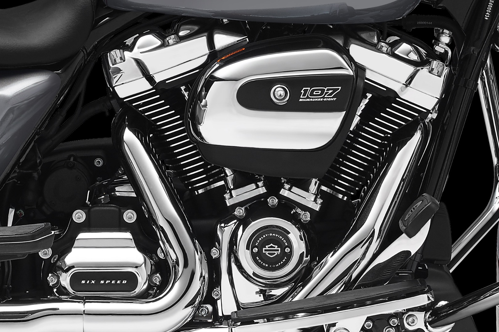 2017 Harley-Davidson Milwaukee-Eight Engines | 11 Fast Facts on
