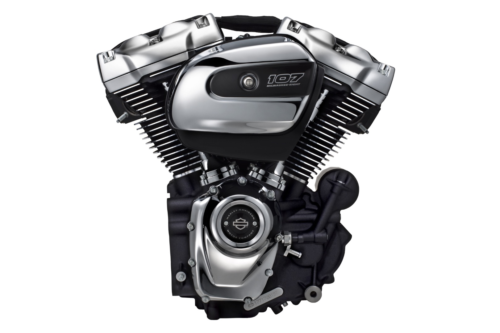 2017 harley davidson milwaukee eight engines 11 fast facts Harley Davidson Engine Design Harley 45 Transmission Schematic Harley Davidson Cylinders