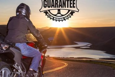 KLIM Gear Protection Guarantee Program | Crash, Free Replacement