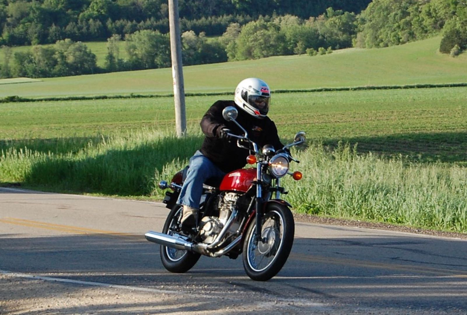 Motorcycle Memoir | 1st Ride was the Worst - Even 40 years later!