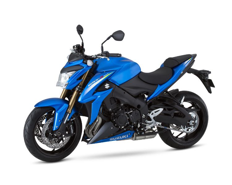 2016 Suzuki GSX-S1000 (ABS) Buyer's Guide | Specs & Price