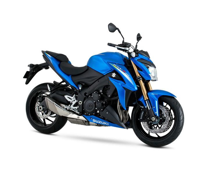 2016 Suzuki GSX-S1000 (ABS) Buyer's Guide Price