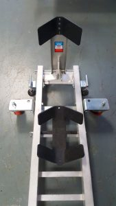 Condor Motorcycle Garage Dolly - For Sale