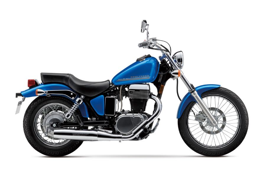 2016 Suzuki Boulevard S40 Buyer's Guide | Specs & Price