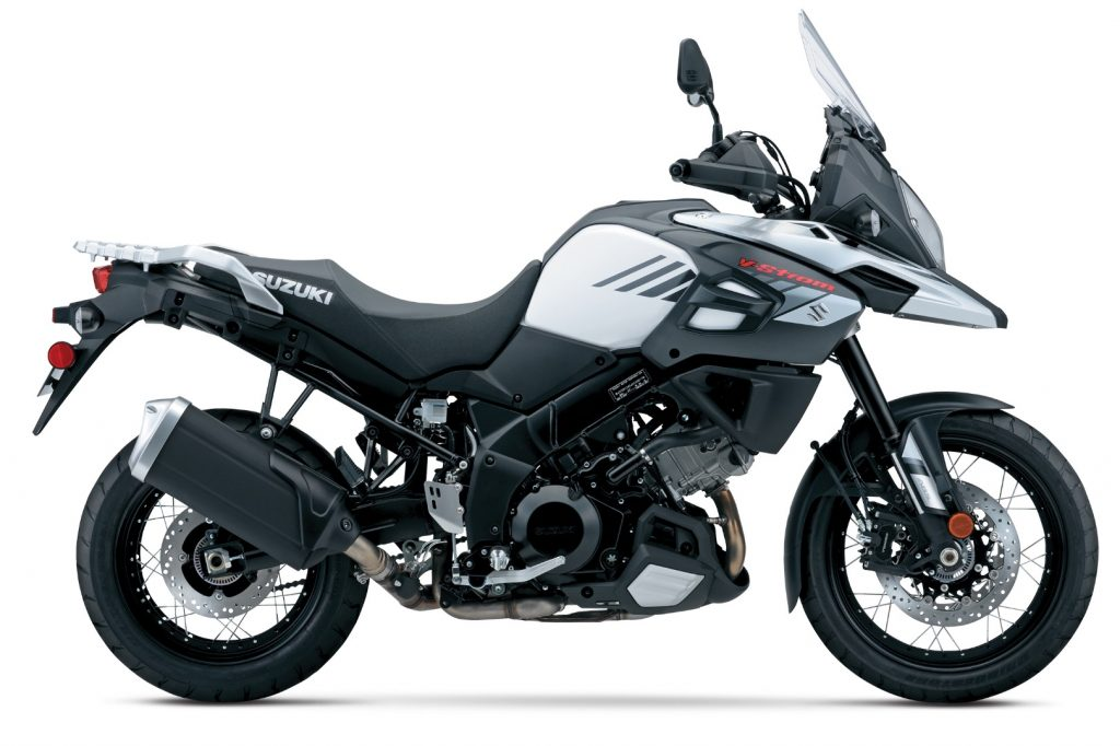 2018 suzuki v strom 1000 abs and 1000xt abs 10 fast facts. Black Bedroom Furniture Sets. Home Design Ideas
