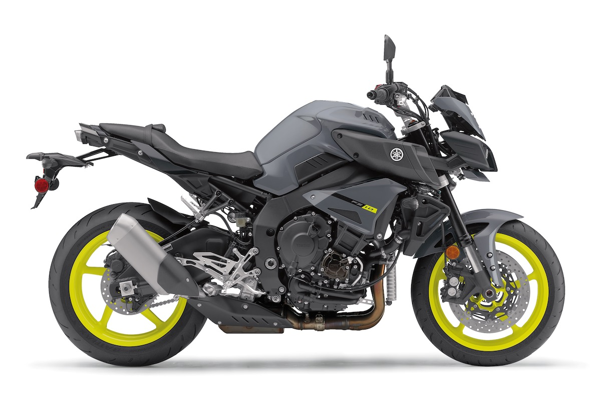 2017 yamaha fz 10 buyer 39 s guide specs price for Yamaha fz back tyre price