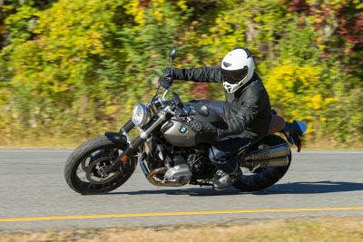 2017 BMW R nineT Scrambler Review