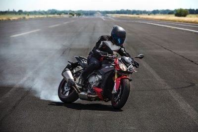 2017 BMW S 1000 R First Look | 14 Fast Facts