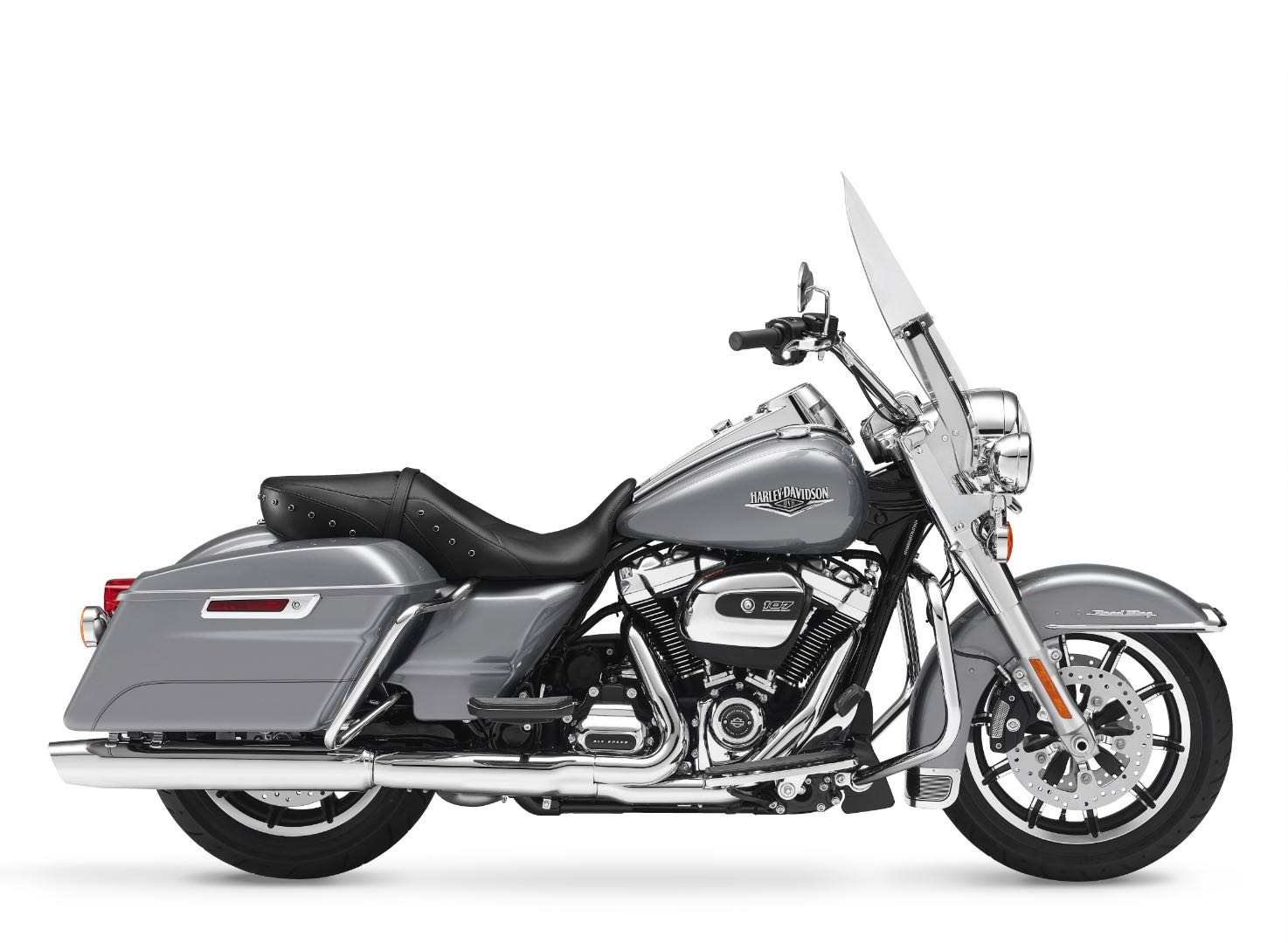 2017 Harley Davidson Road King Buyer S Guide Specs Price