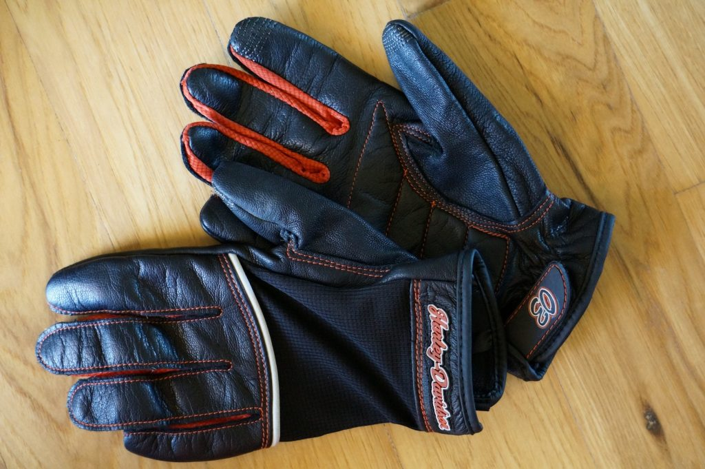 Harley-Davidson Cora Gloves Review