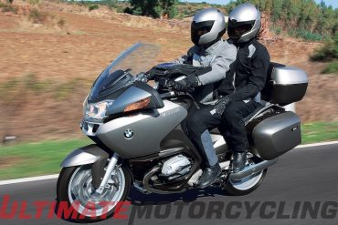 2005 BMW R 1200 RT for sale