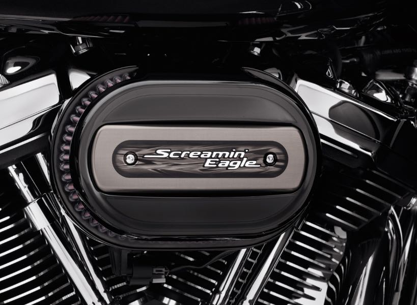 Screamin Eagle Harley Davidson Stage Kits Milwaukee Eight on Electric Motorcycle Wiring Diagram