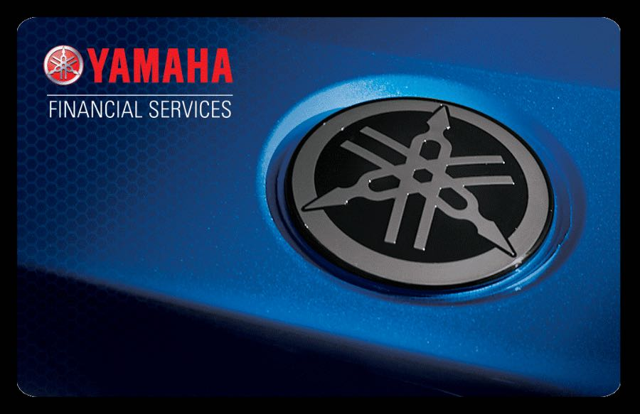 New Yamaha Credit Card Program Eases Motorcycle Financing
