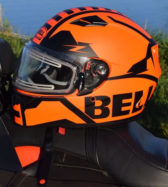 Bell Qualifier Snow Helmet Review | Bringin' the Heat for Motorcyclists!
