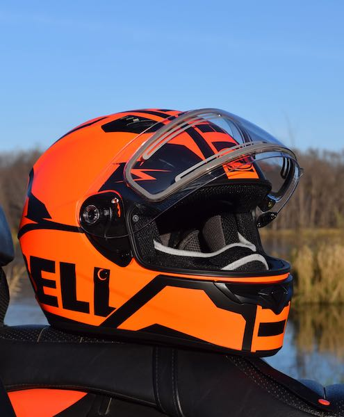 Bell Qualifier Snow Helmet