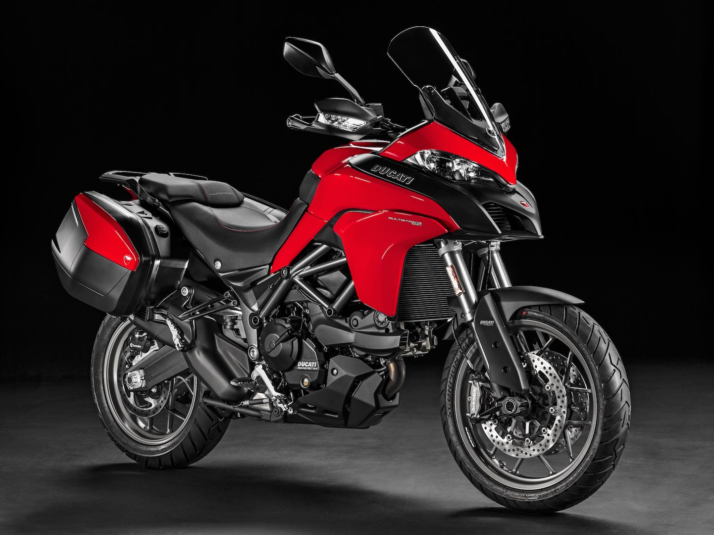 2017 ducati multistrada 950 first look 12 fast facts. Black Bedroom Furniture Sets. Home Design Ideas