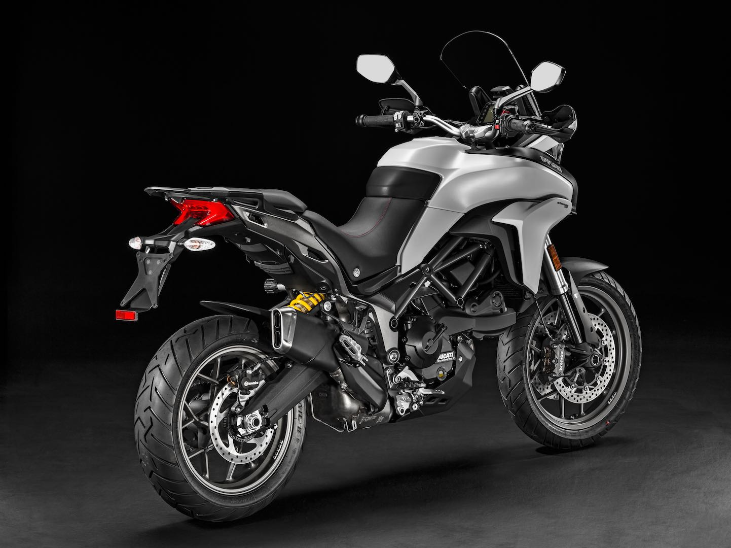 2017 ducati multistrada 950 first look | 12 fast facts