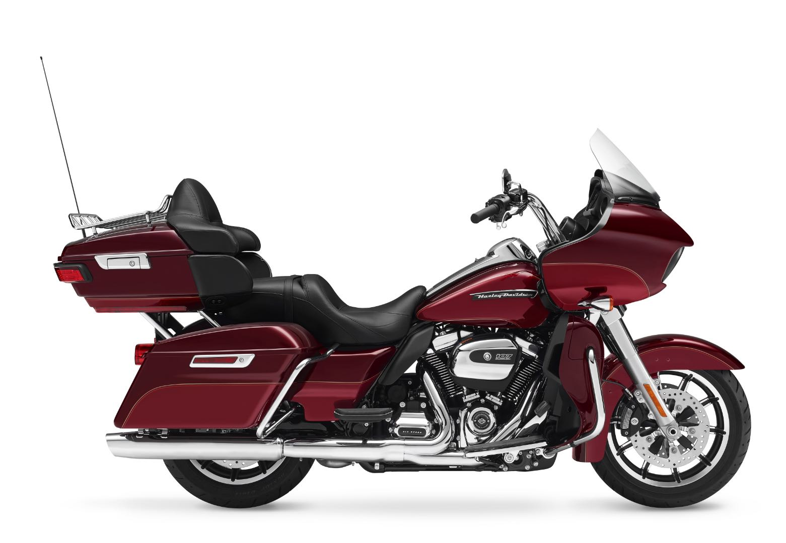 2017 Harley-Davidson Road Glide Ultra Buyer's Guide | Specs & Price