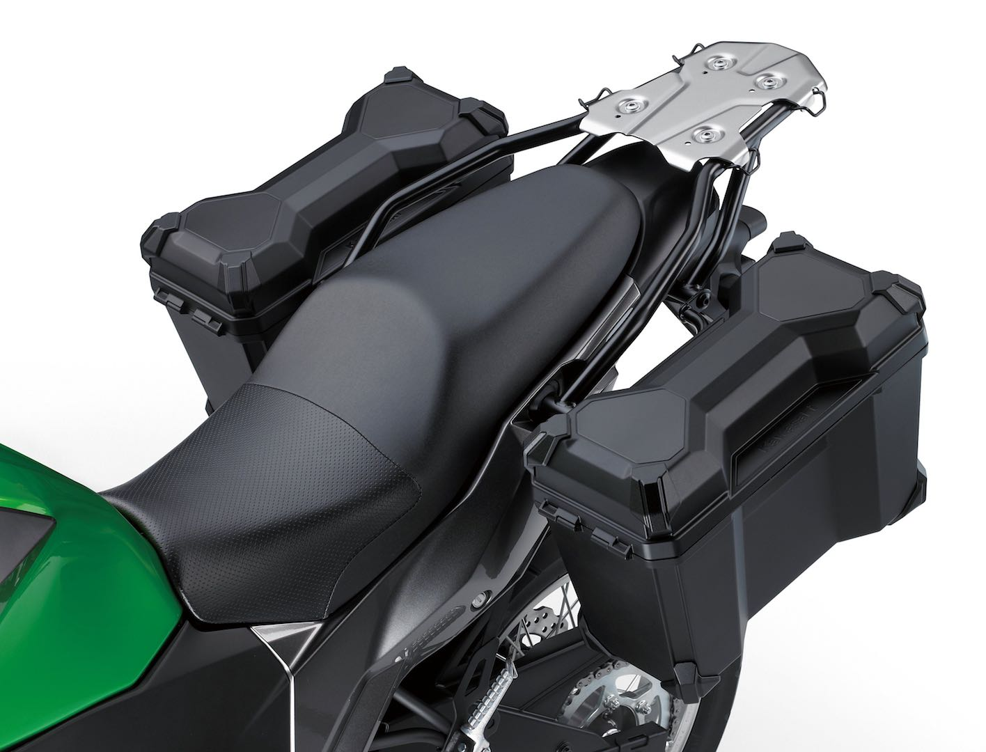 2017 kawasaki versys-x 300 first look | 14 fast facts