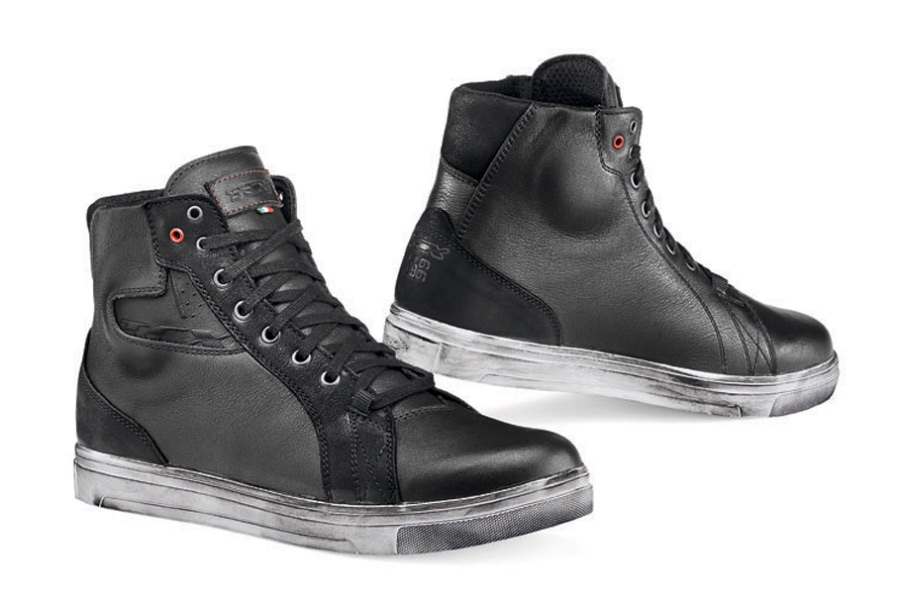 Motorcycle Gift Guide: TCX Street Ace shoe