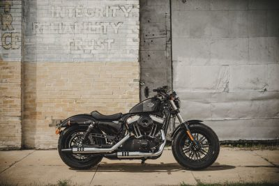 2017 Harley-Davidson Sportster Forty-Eight msrp