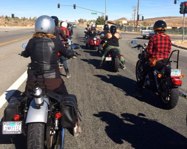 Babes Ride Out 4