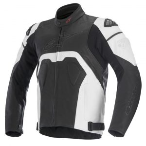 Alpinestars Core Jacket front