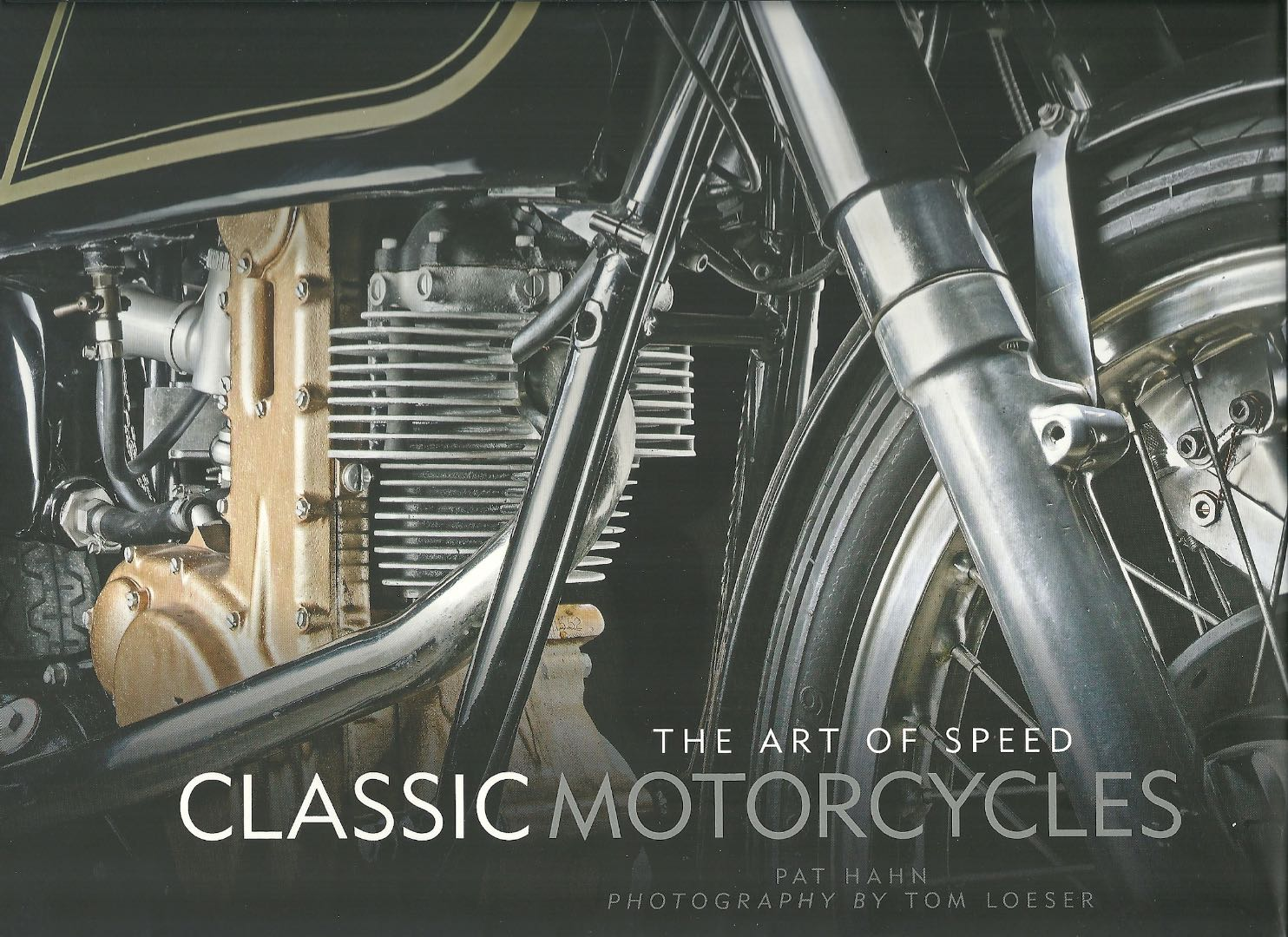 Classic Motorcycles: The Art of Speed Review | Rider's Library