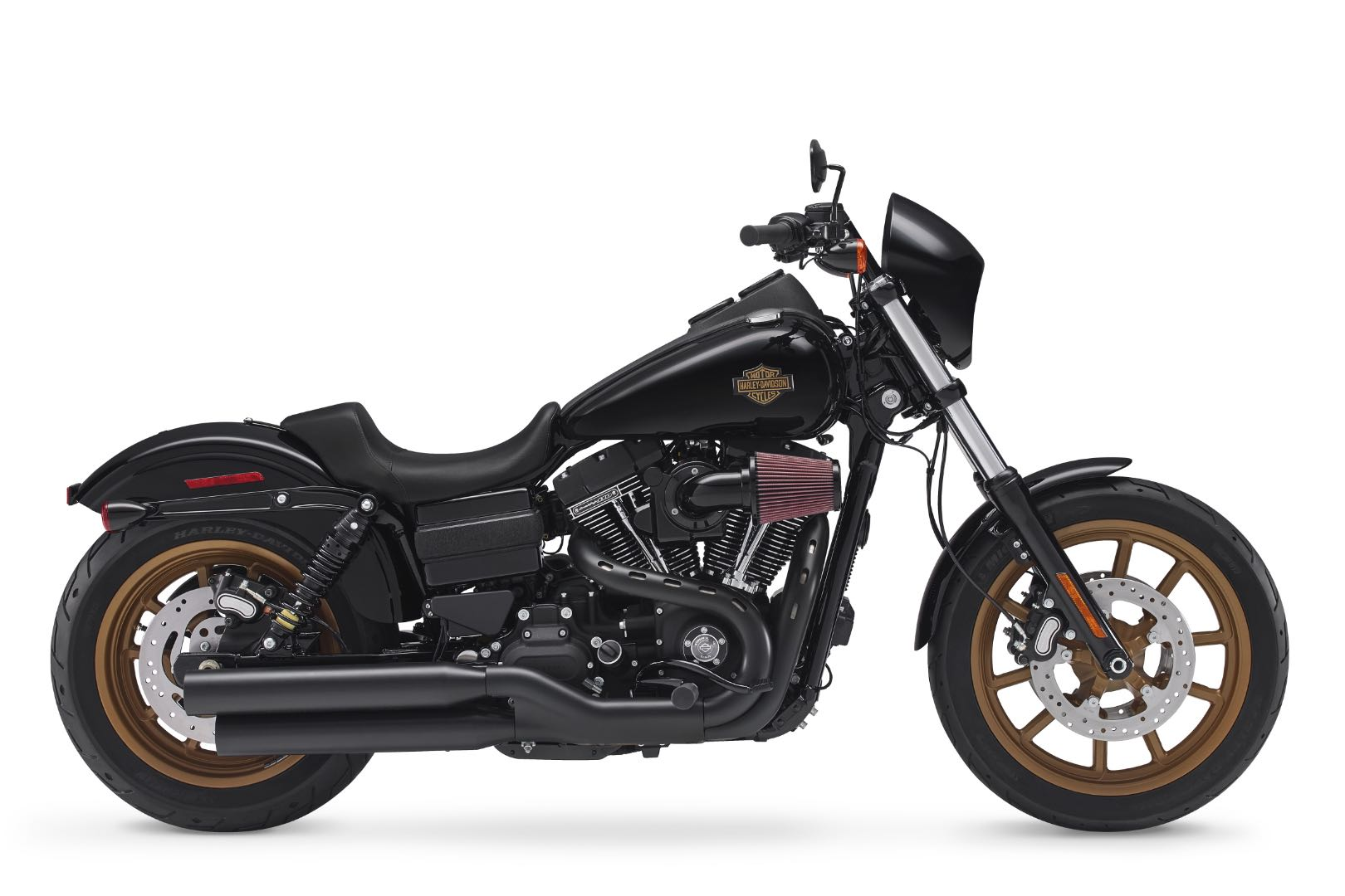 2017 harley-davidson dyna low rider s buyer's guide | specs & price